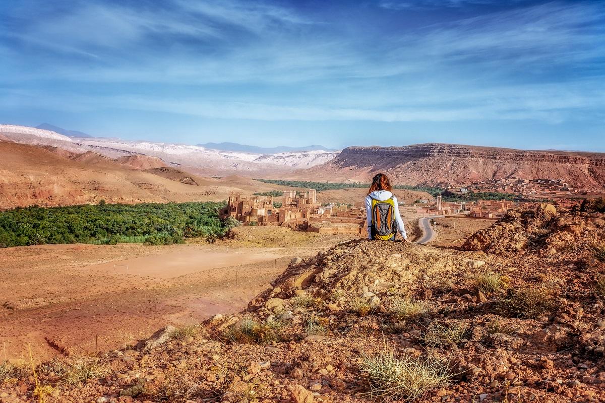 Le Maroc, invité d'honneur   Le fil rouge du festival (expos, films, rencontres...)