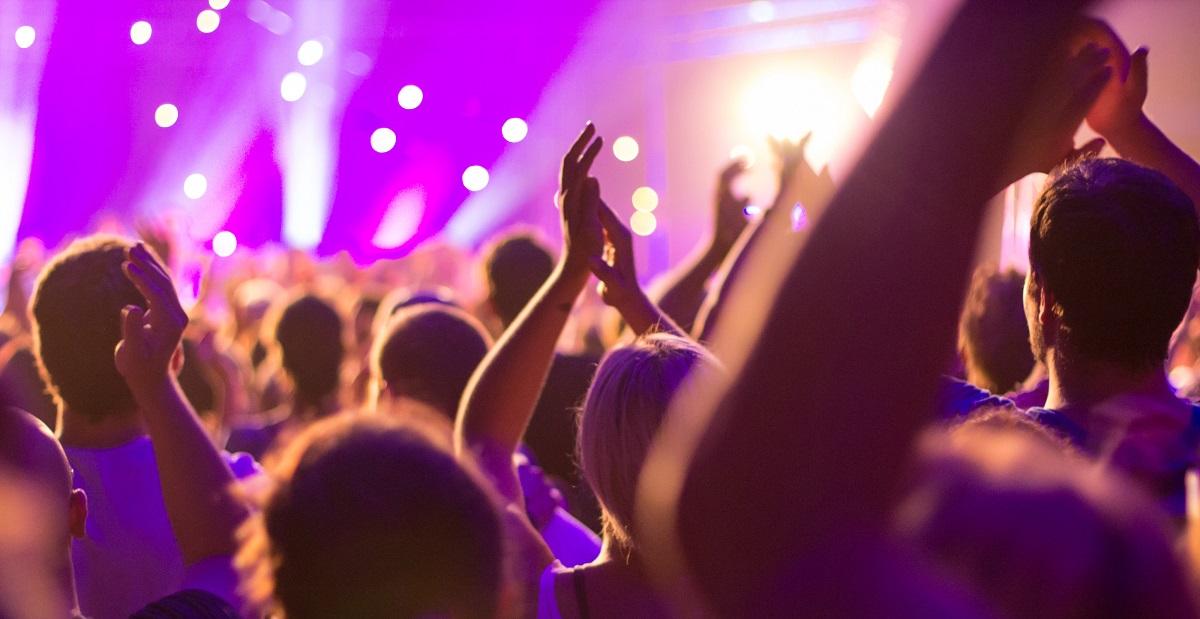 Concerts & Animations   Concert le soir, animations toute la journée...