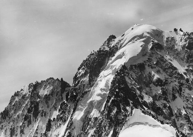 Les Naufragés du Mont Blanc