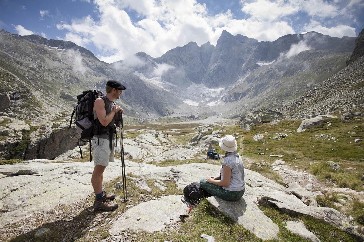 """14h - Opération Croque Montagne """"Bien se ravitailler pour mieux randonner !"""""""