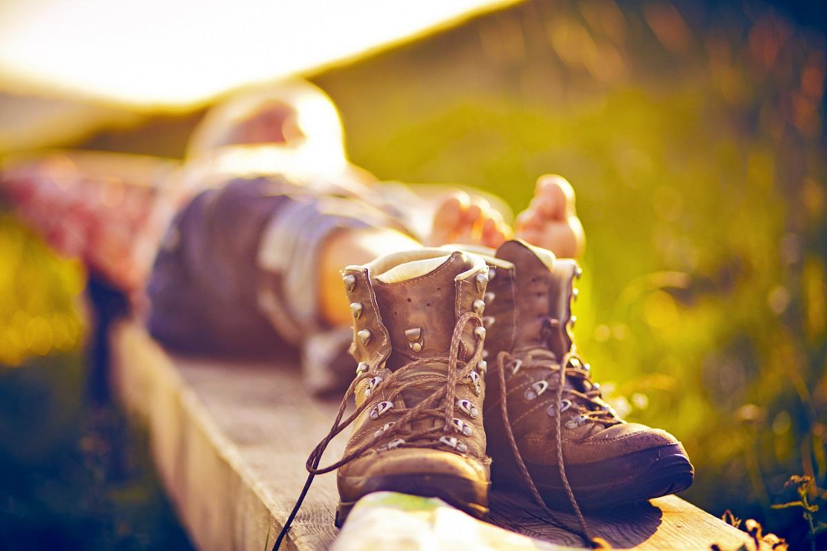 16h - Automassage des pieds (par Dorothée Picot & Claire Gorisse)