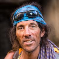Compagnon de cordée de l'ultratraileur Kilian Jornet sur le projet «Summits of my life»    Jordi Tosas  Guide de haute montagne & grand himalayiste