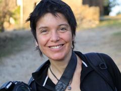 Laurence Fleury  Pyrénéiste et réalisatrice qui a suivi le parcours extraordinaire de Sunar Gurung, le premier Népalais diplômé guide de haute montagne, en France, de la prestigieuse école des guides de Chamonix, l'Ensa