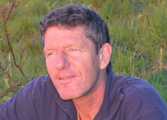 Francis Baro